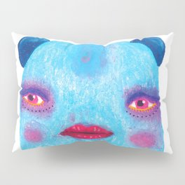 Some Of Us Are Born Fabulous Pillow Sham