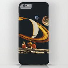 Planetary Slim Case iPhone 6s Plus