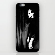 Now I Know What It Feels Like To Be God iPhone & iPod Skin