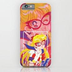 Code Name Sailor V iPhone 6s Slim Case