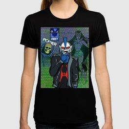 Hordak - She-Ra T-shirt