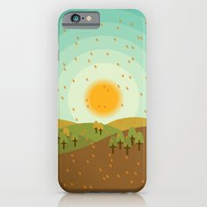 Autumnus iPhone 6s Slim Case
