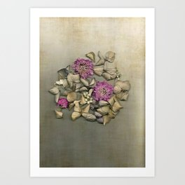 Keepsake Art Print