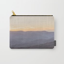 North Georgia Mountains Carry-All Pouch