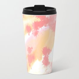 Sweet colors Travel Mug