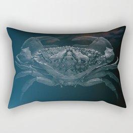 Carcinus Rectangular Pillow