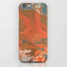 Dusty Sunset iPhone 6s Slim Case