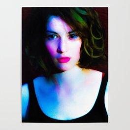 Antonina Schulz Poster
