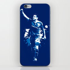 Frank Lampard - Chelsea FC iPhone & iPod Skin