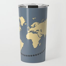 Let's travel 2 Travel Mug