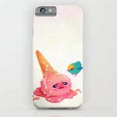 Bad ice cream must be punished  Slim Case iPhone 6s