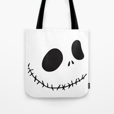 Who's This? Tote Bag