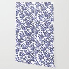 Floral pattern 14 Wallpaper