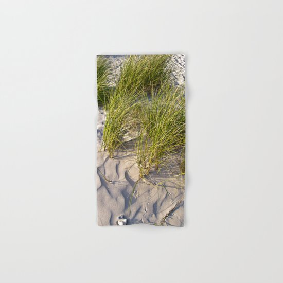 Sand Dune of Denmark Hand & Bath Towel
