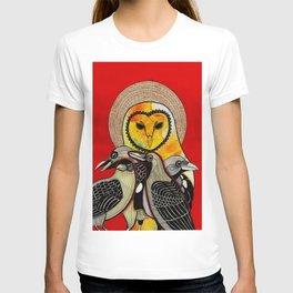 Kuslar T-shirt