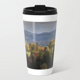 The colours of life III Travel Mug