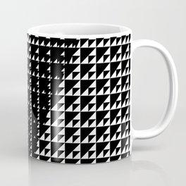 Beautifully Emergence Number 7 Coffee Mug