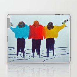 The Girlfriends-Margarita Time Laptop & iPad Skin