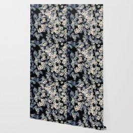 Flower meadow 01 Wallpaper
