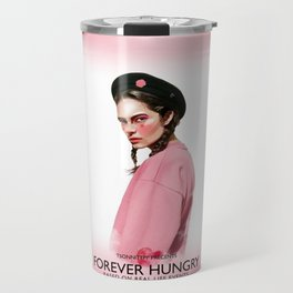 Forever Hungry - the motion picture Travel Mug