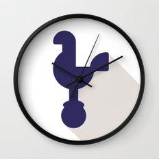 THFC Wall Clock