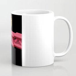 Inside Donkey Kong Coffee Mug
