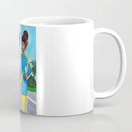 South Pacific Coffee Mug