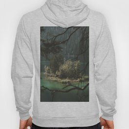 Framed by Nature - Landscape Photography Hoody