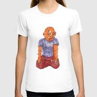 ohm T-shirts featuring Ohm by Masonjohnson
