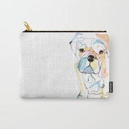 Bulldog Colour Carry-All Pouch