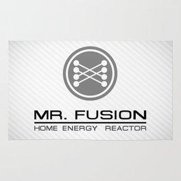 MrFusion Design Rug