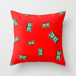 ' Life is a Slot Machine ' Throw Pillow