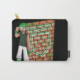 Star Team Graffiti (for him) Carry-All Pouch