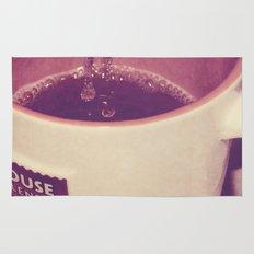 mmmmm, Coffee Rug