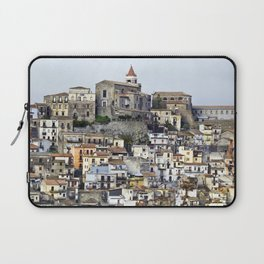 Urban Landscape - Cathedrale - Sicily - Italy Laptop Sleeve