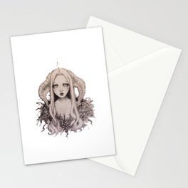Phobos Stationery Cards