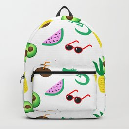 Vacation.com Backpack