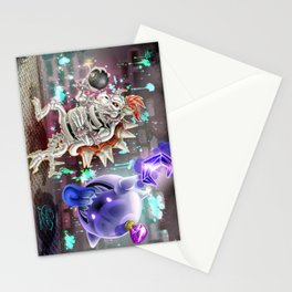 Kings B and B Stationery Cards