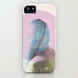 A Head of Love iPhone Case