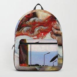 Renaissance Evangelion part 4 Backpack