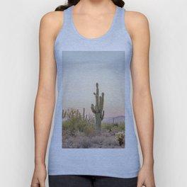 Arizona Desert Unisex Tank Top