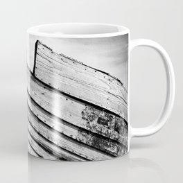 An old wreck Coffee Mug