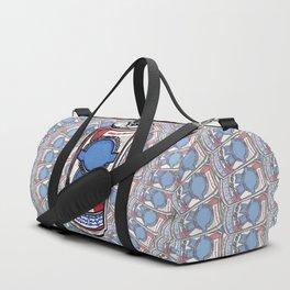 Dirty Zen Duffle Bag