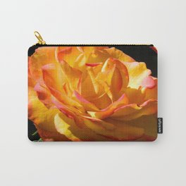 Tequila Sunrise D3 Carry-All Pouch