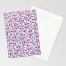 On The Hunt. Stationery Cards
