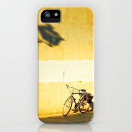 Reaching you iPhone Case