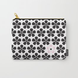 Not All Black Carry-All Pouch
