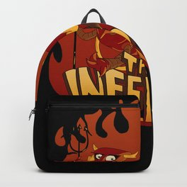 The Inferno Backpack