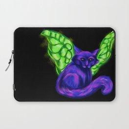 Fairy Cat - Mazuir Ross Laptop Sleeve