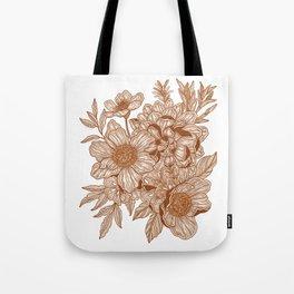 Overgrown 5 Tote Bag